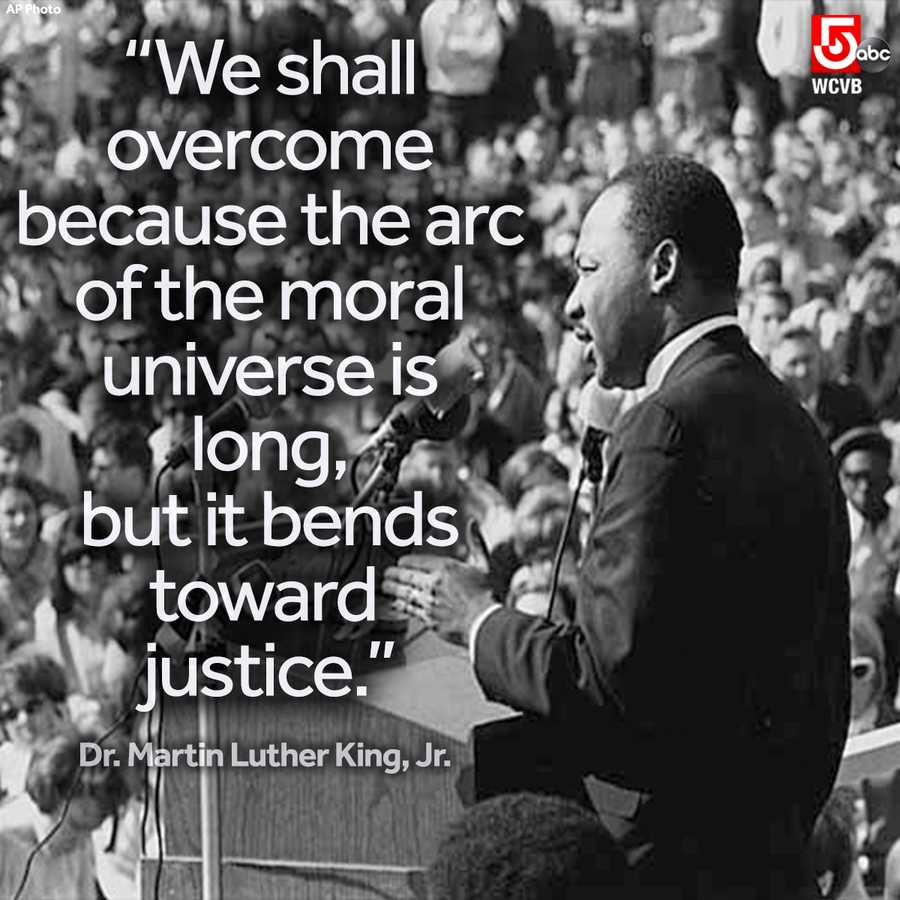 What Is Martin Luther King Famous Quote: Famous Martin Luther King Jr. Quotes That Will Inspire You