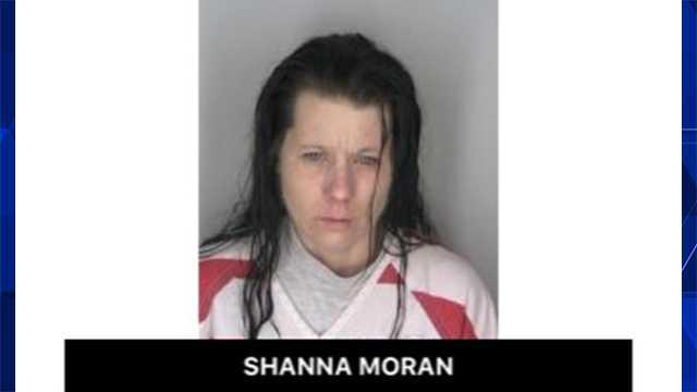 Shanna Moran