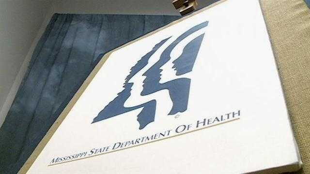 MSDH Mississippi State Department of Health