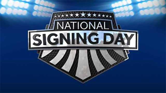 Blitz 16 National Signing Day 2018: Latest signing news
