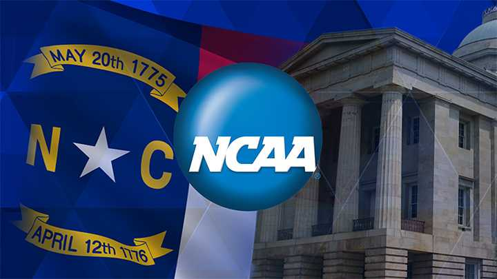 The ACC Pulls Championships Out Of North Carolina Over Anti-LGBT Laws