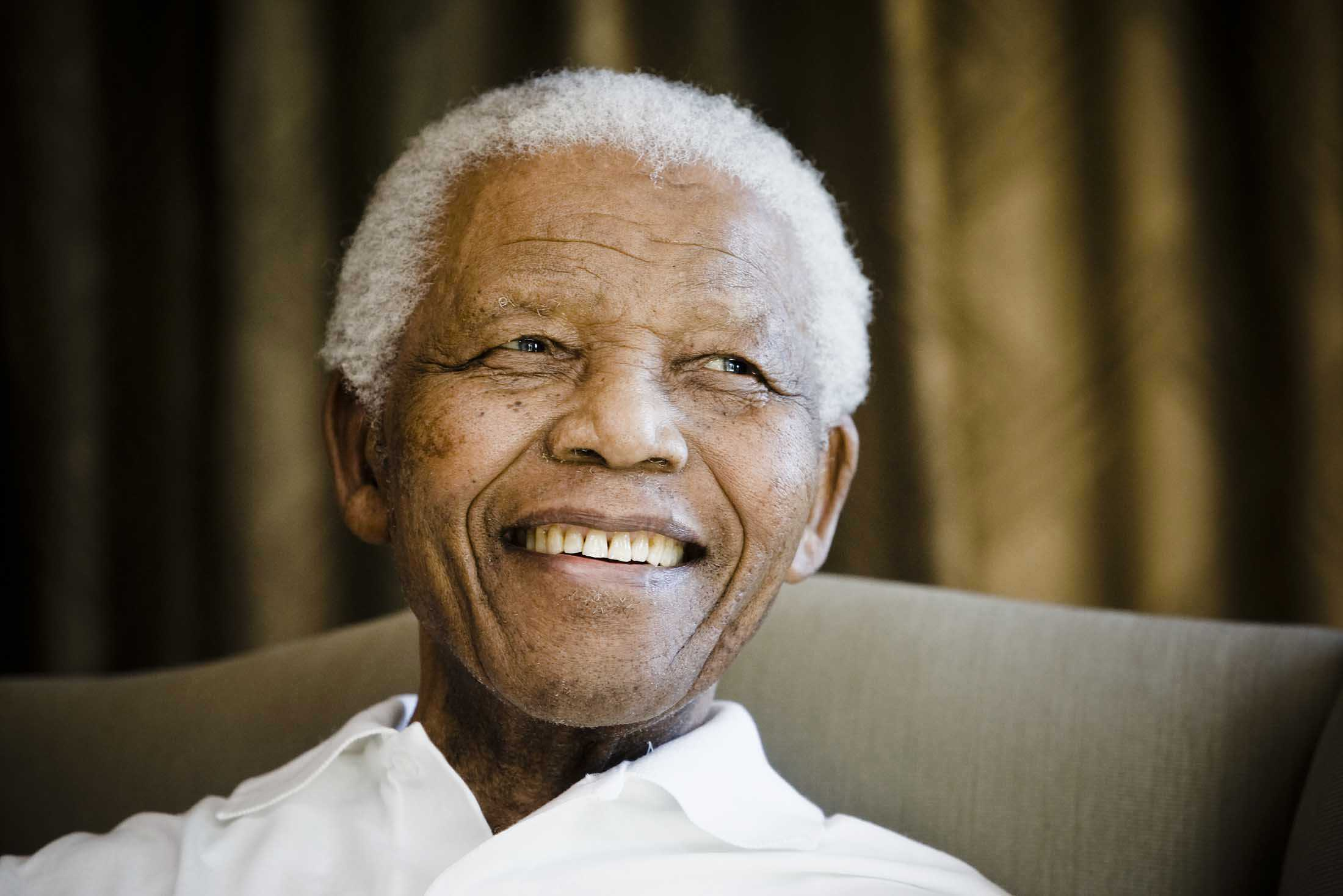 9 inspiring quotes from Nelson Mandela on his 99th birthday