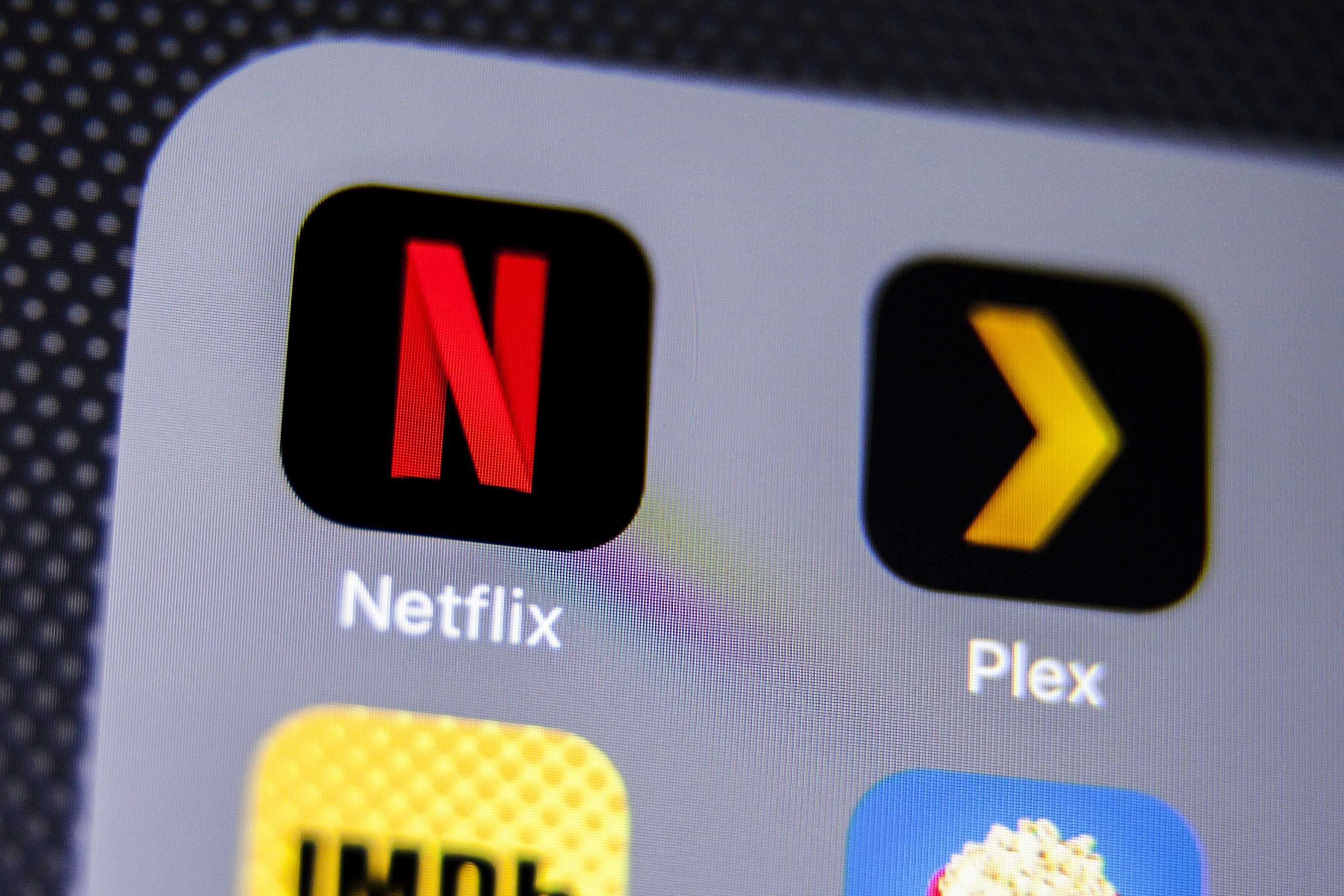 Email phishing scam targeting Netflix users