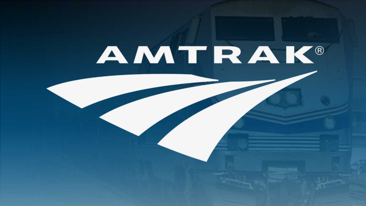 Alleged White Supremacist Accused Of Terrorism For Trying To Derail Amtrak Train
