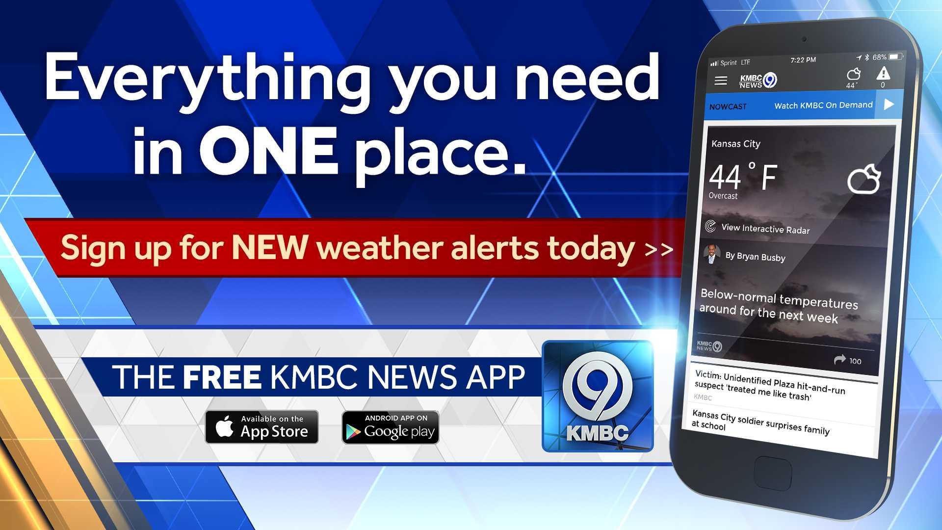 KMBC 9 News App