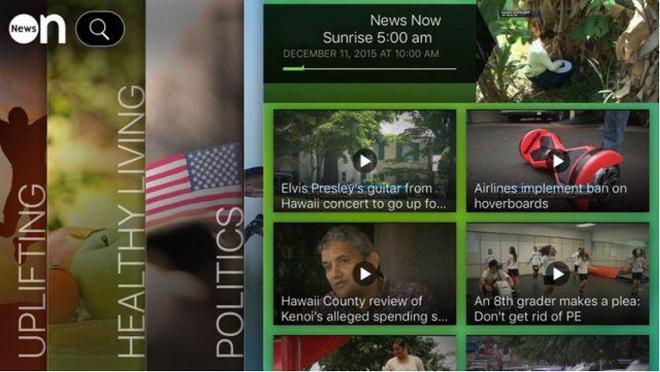 Orlando Breaking News & Weather App