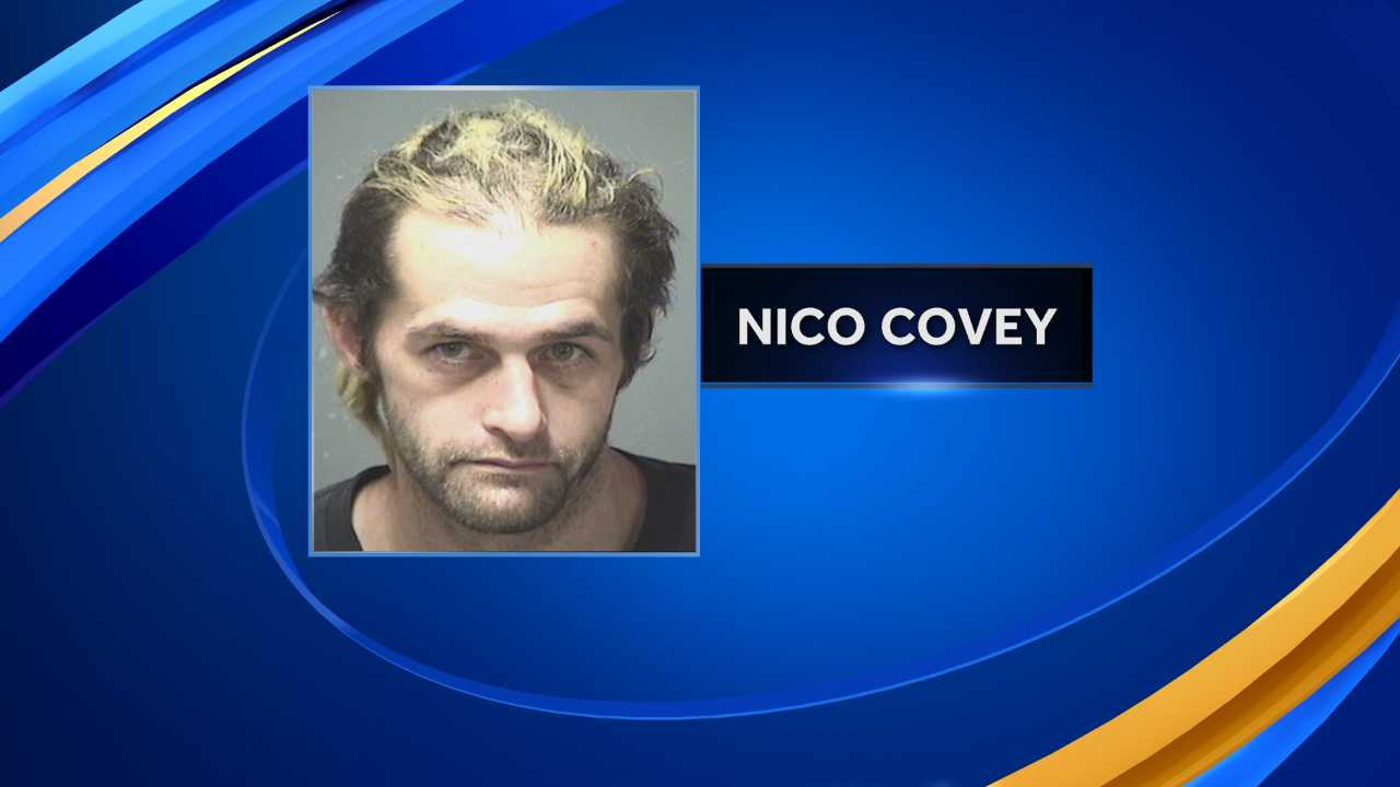 Nico Covey