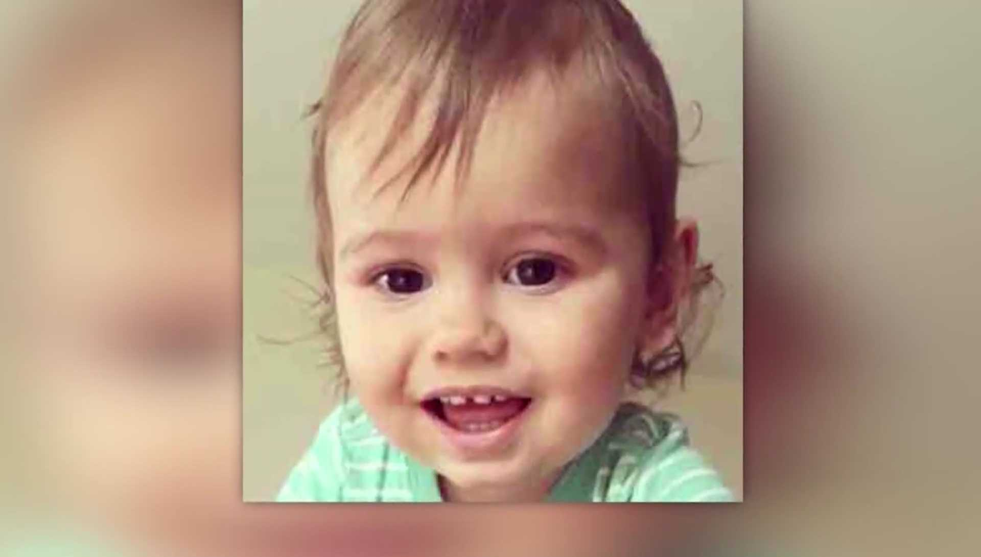Woburn toddler's 2016 death ruled a homicide