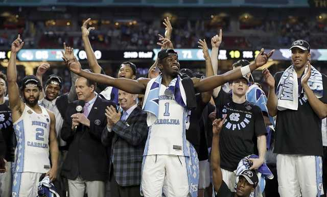 UNC avoids major penalties in NCAA academic case