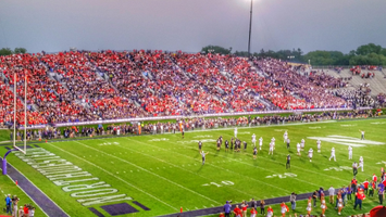 Northwestern vs. Nebraska