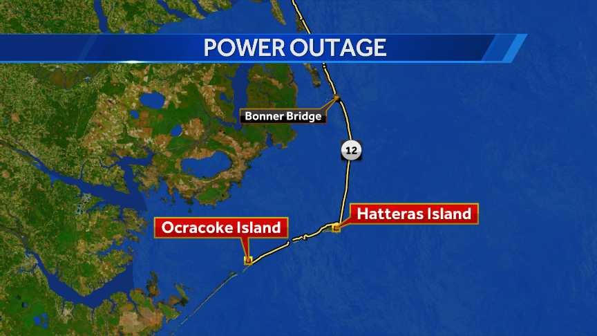 Obx Crop Resize 900 Mandatory Evacuation Issued Hatteras Island