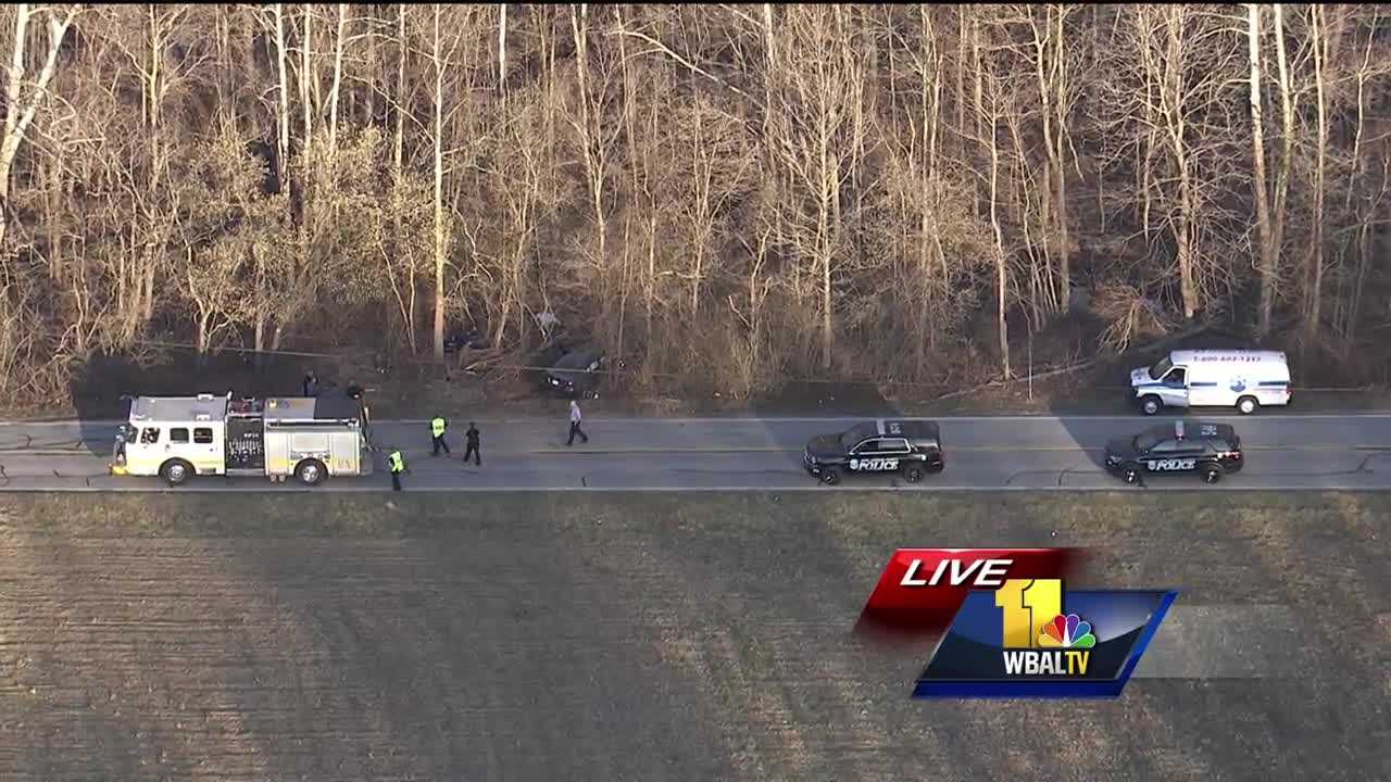 Odenton fatal crash