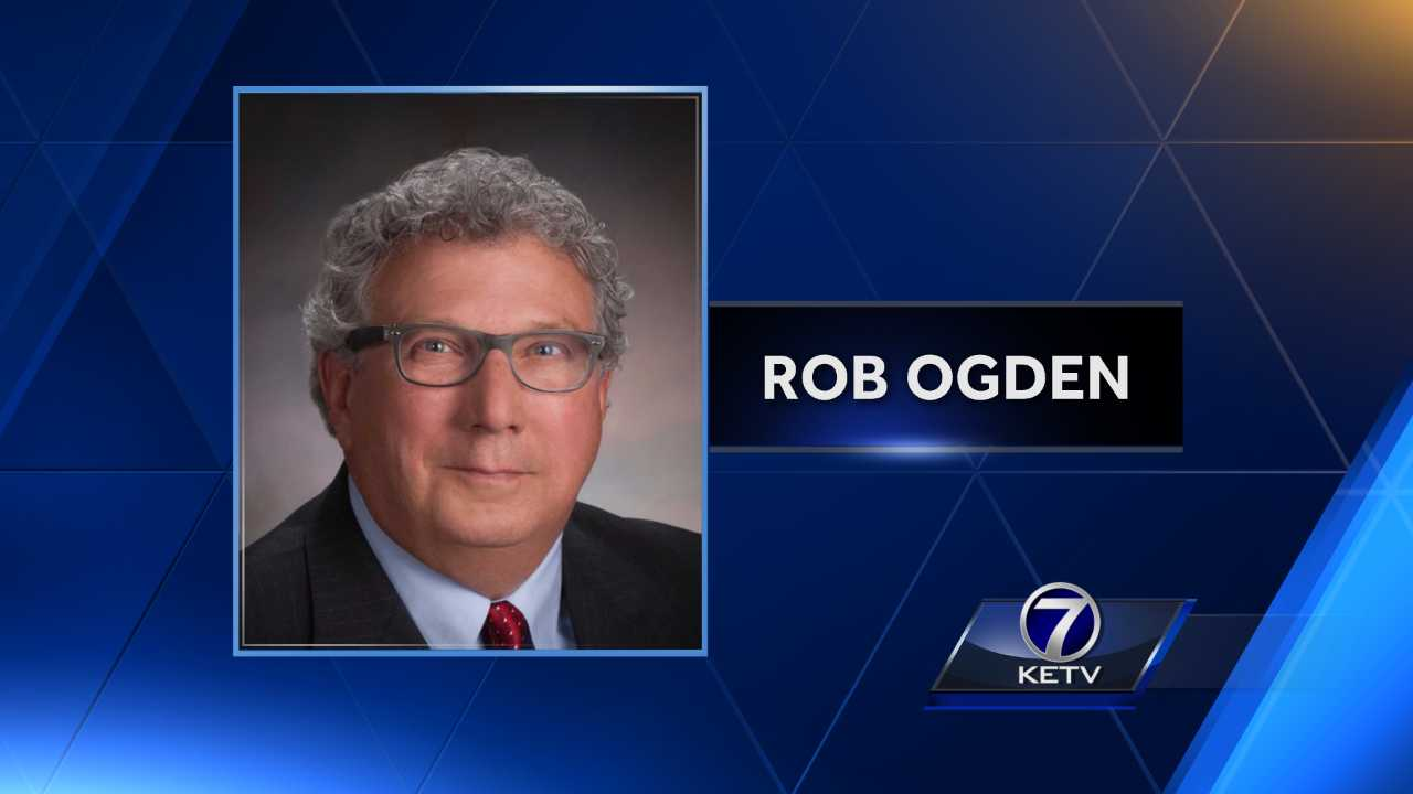 ​Rob Ogden announces intent to run for Lancaster County assessor/register of deeds