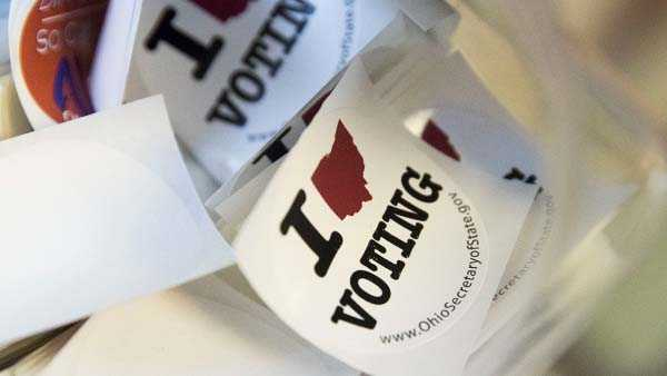 Turnout For Local Elections Low Compared With National Races