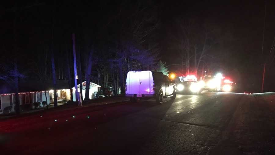 Three People and One Dog Killed in Franklin County Plane Crash