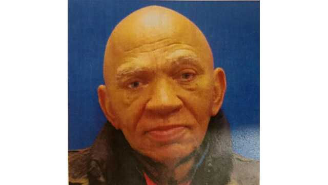 Oliver Louis Palmer, 80, was reported missing early Saturday, Baltimore police said.