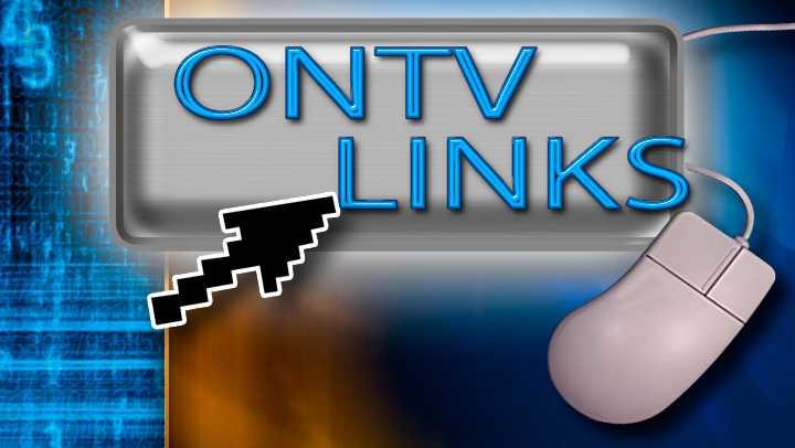 ONTV links