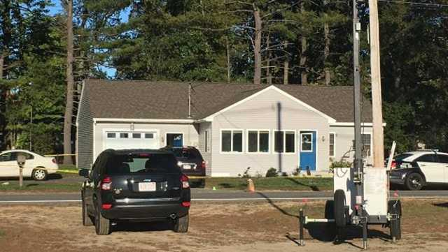 Home invasion murder in Orange, Mass.