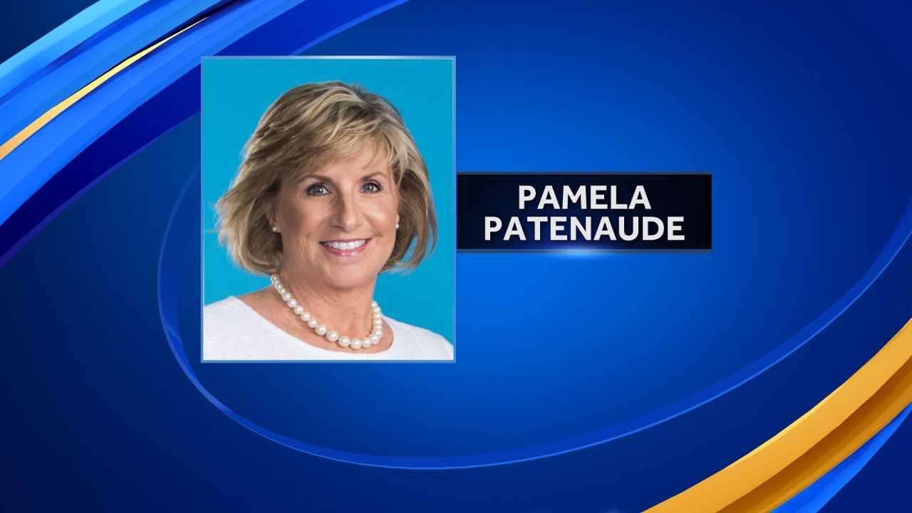 Pamela Patenaude