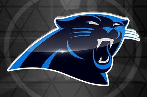 Newton's 3 TDs help Panthers beat Lions