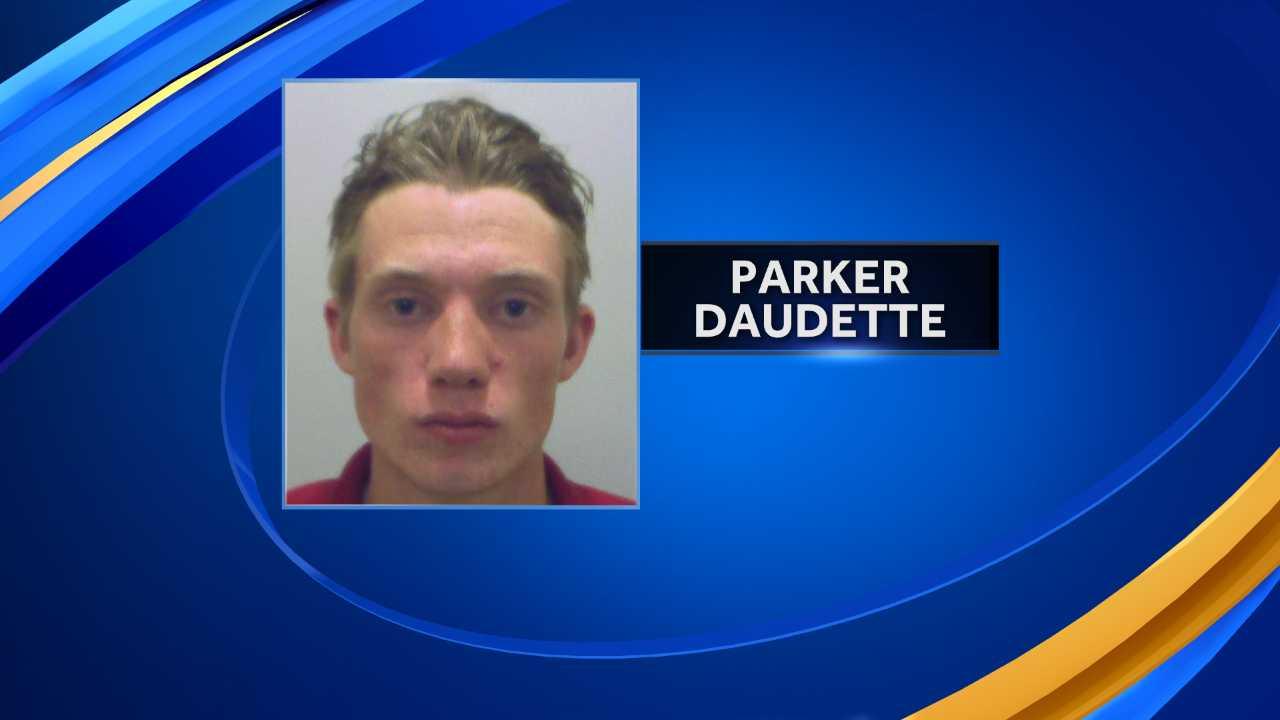 Parker Daudette