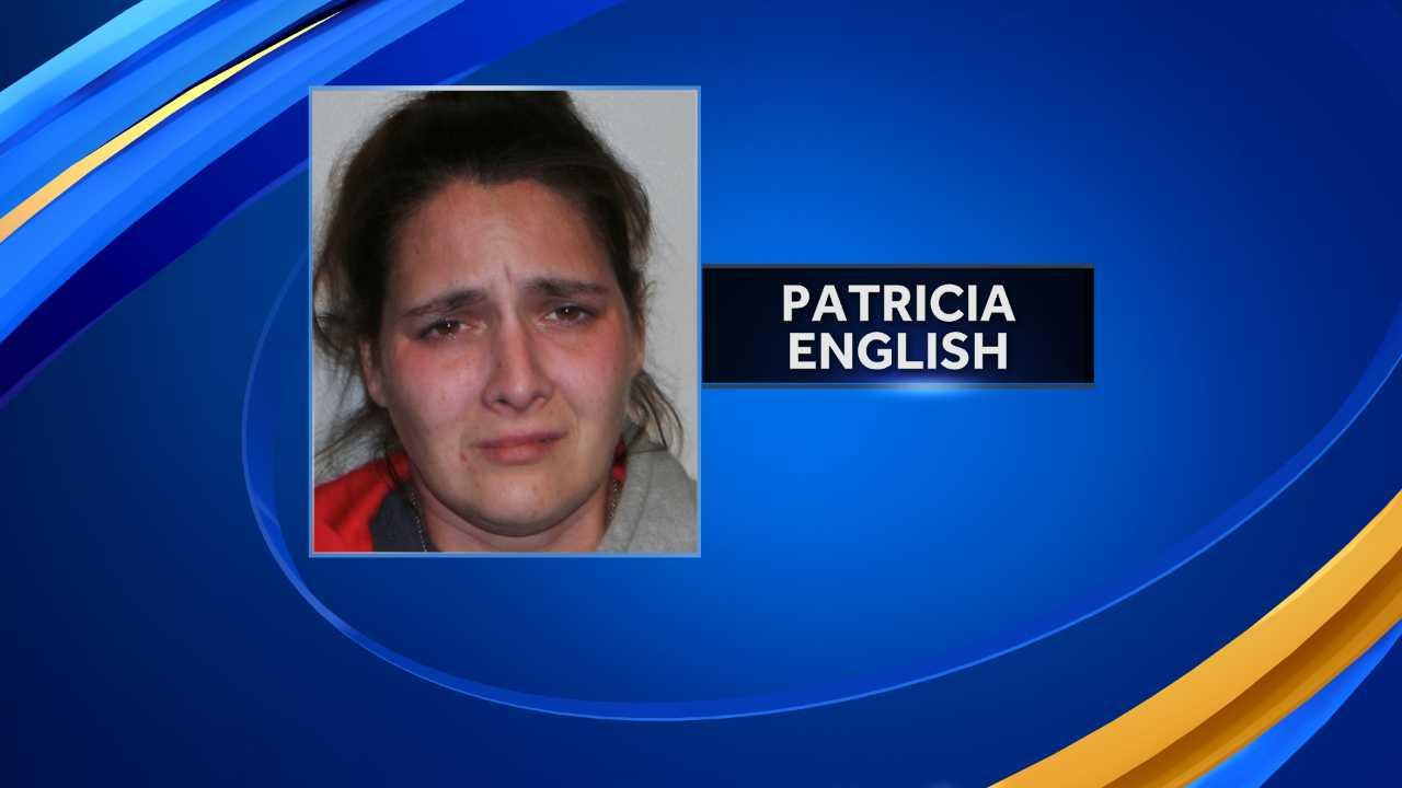 Patricia English