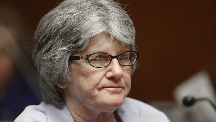 Patricia Krenwinkel