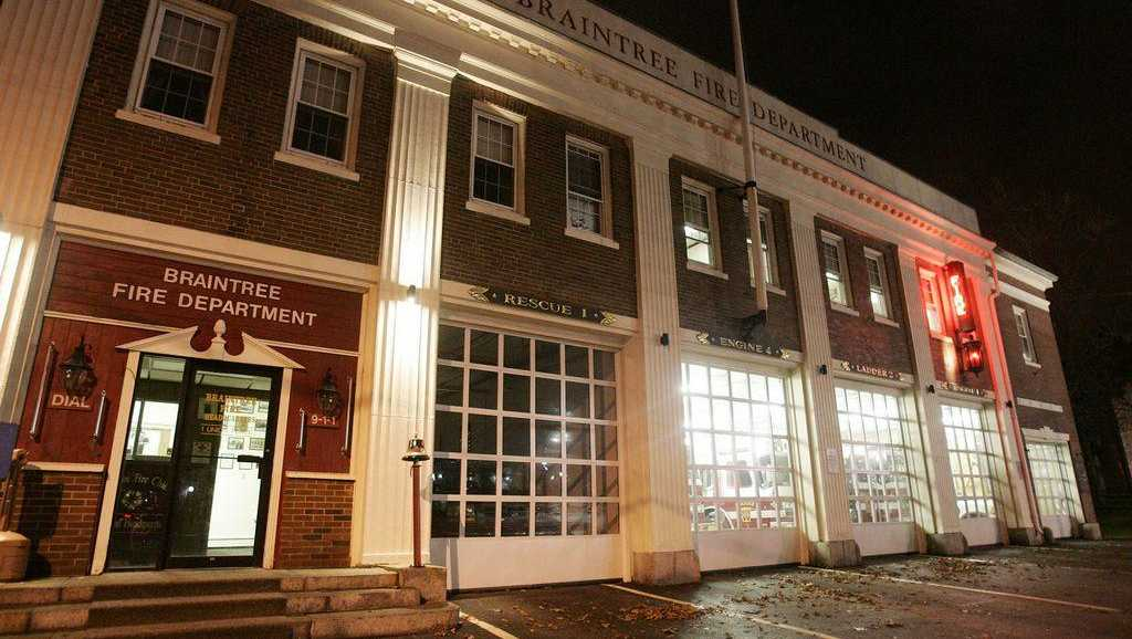 Braintree Fire Department