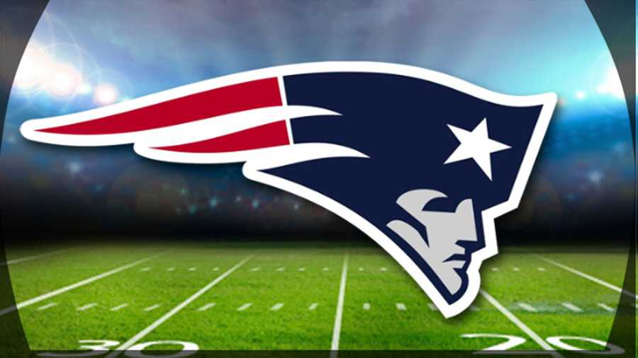 Super Bowl Champion Patriots full 2017 NFL schedule released