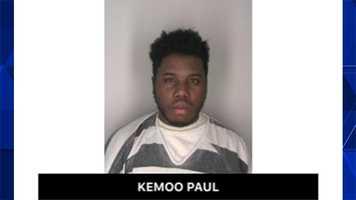 Kemoo Paul