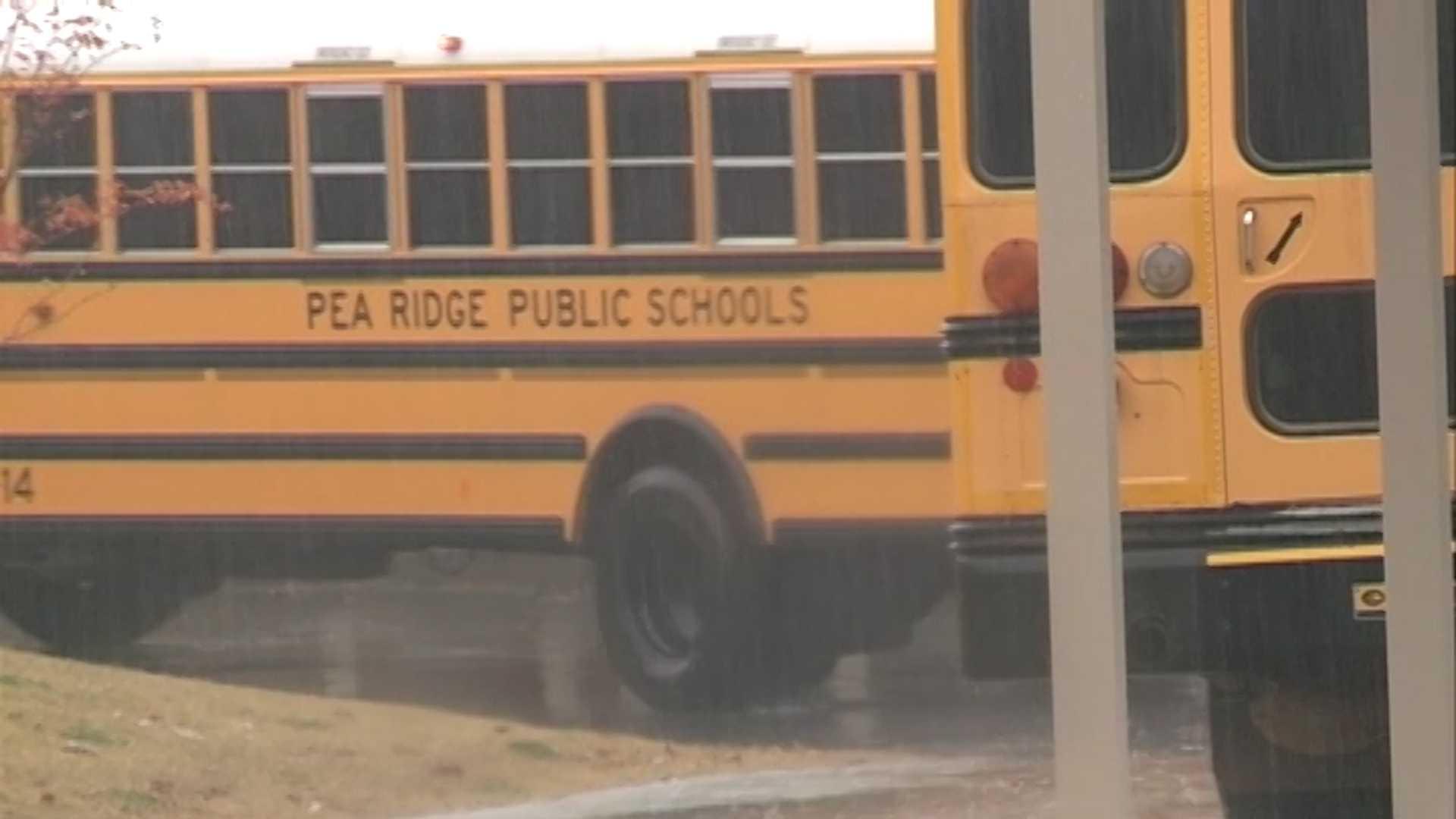 Pea Ridge Public Schools