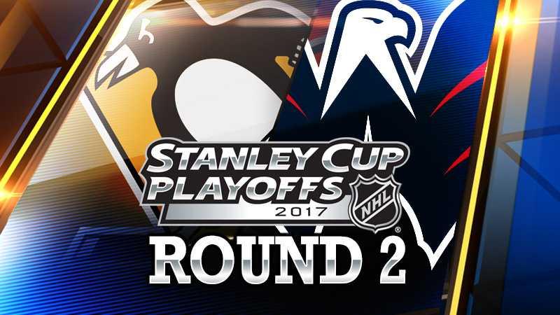 Penguins vs Capitals