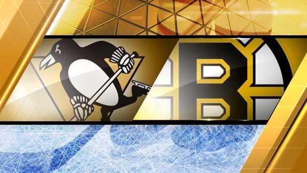 Pens Bruins