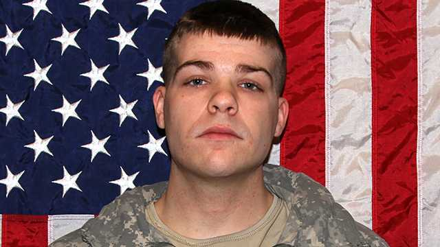 Pfc. Thomas Carl Snyder III