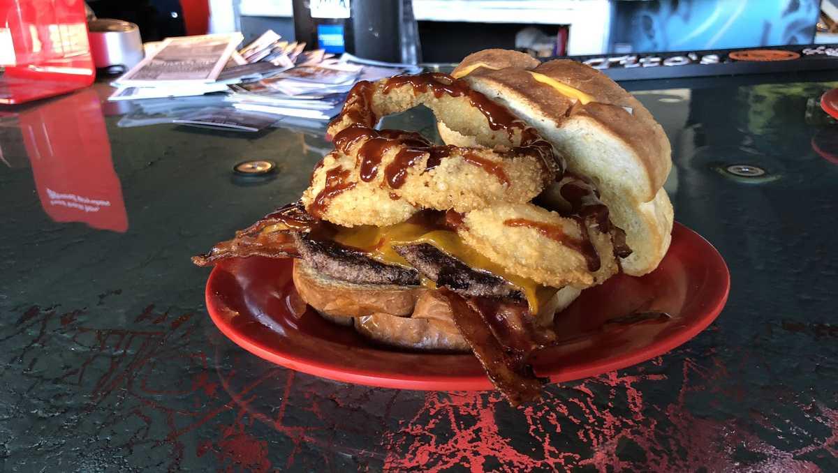 Rockstar Burgers Kansas City Facebook
