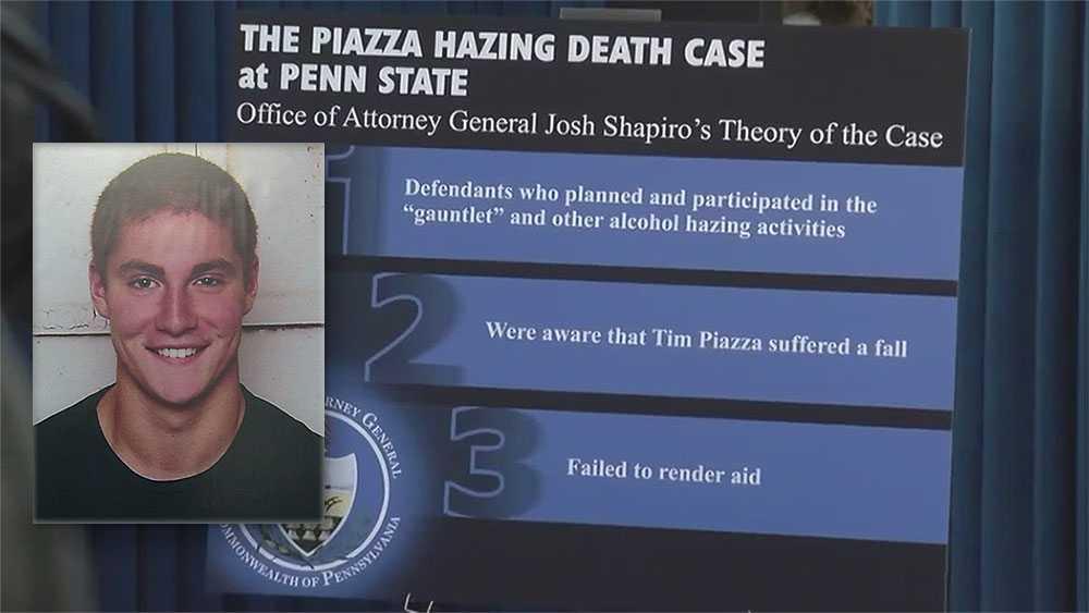 Tim Piazza