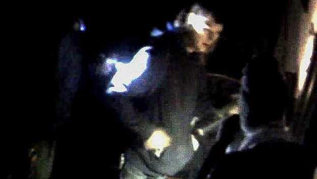 Gardner break-in suspects