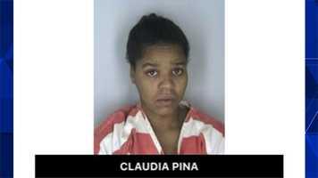Claudia Pina