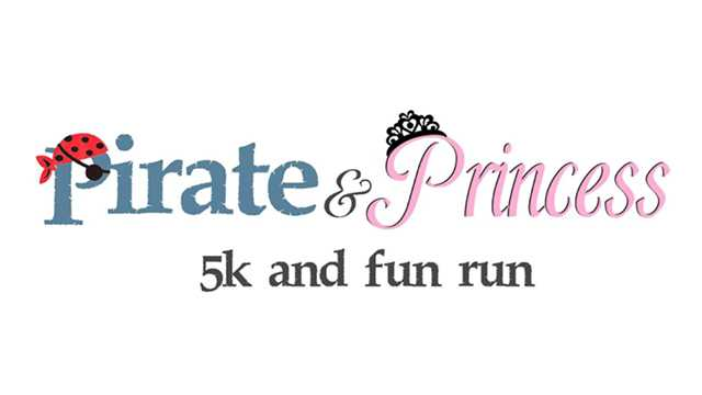 Pirate & Princess 5K