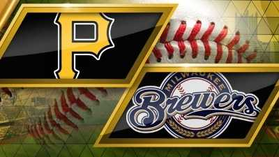 Pirates Brewers