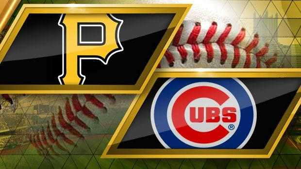 Hendricks outduels Cole, Cubs top Pirates 1-0