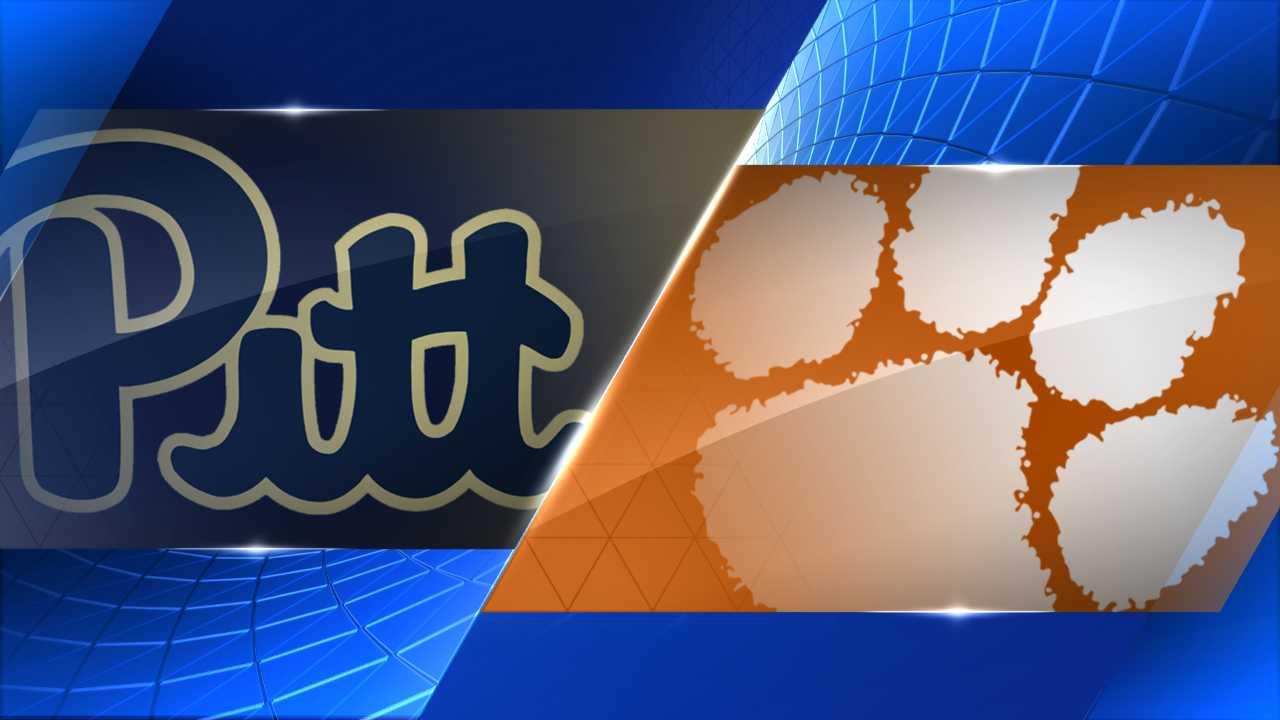 Pitt vs Clemson