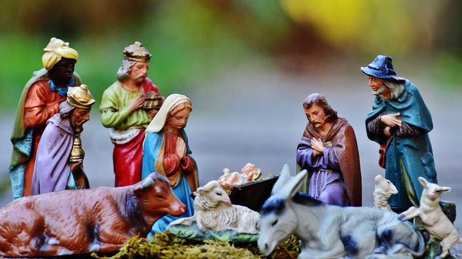 Nativity scene, file photo Pixabay