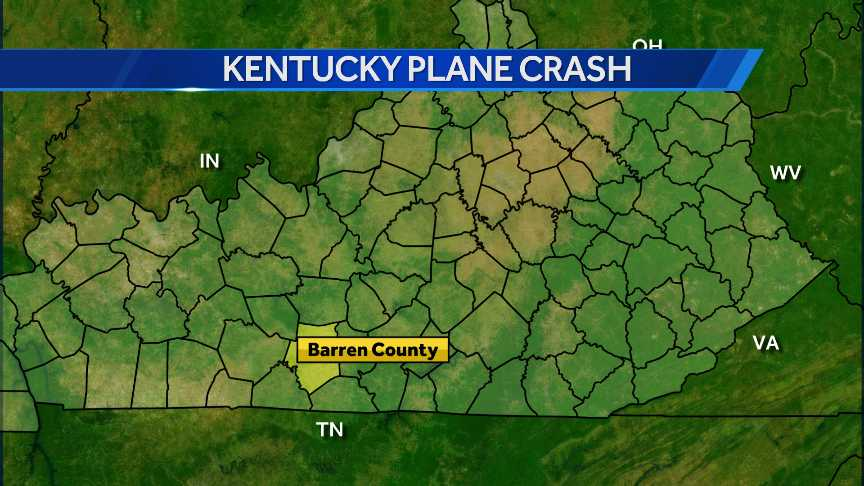 Four Die In Small Plane Crash In Kentucky