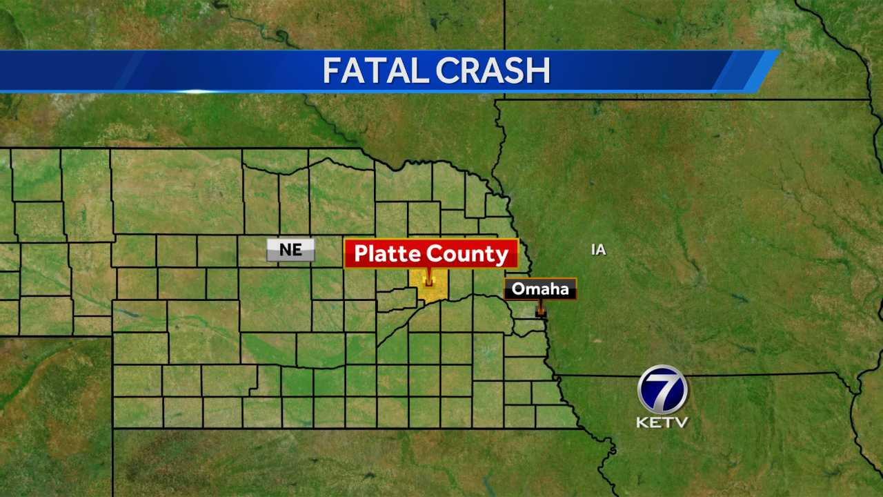 platte county fatal crash