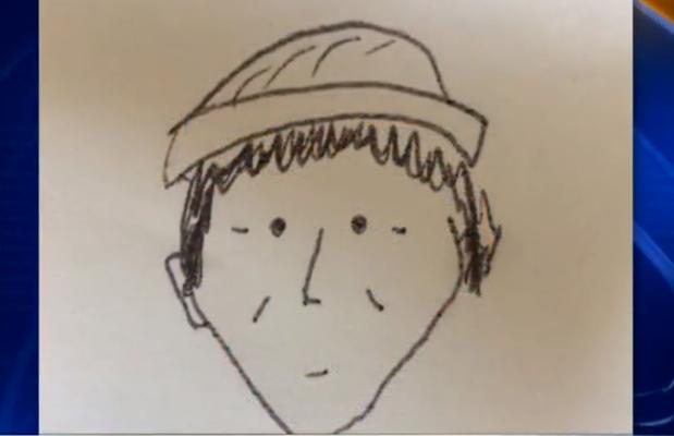 'Cartoonish' police sketch snares suspect in Pennsylvania theft