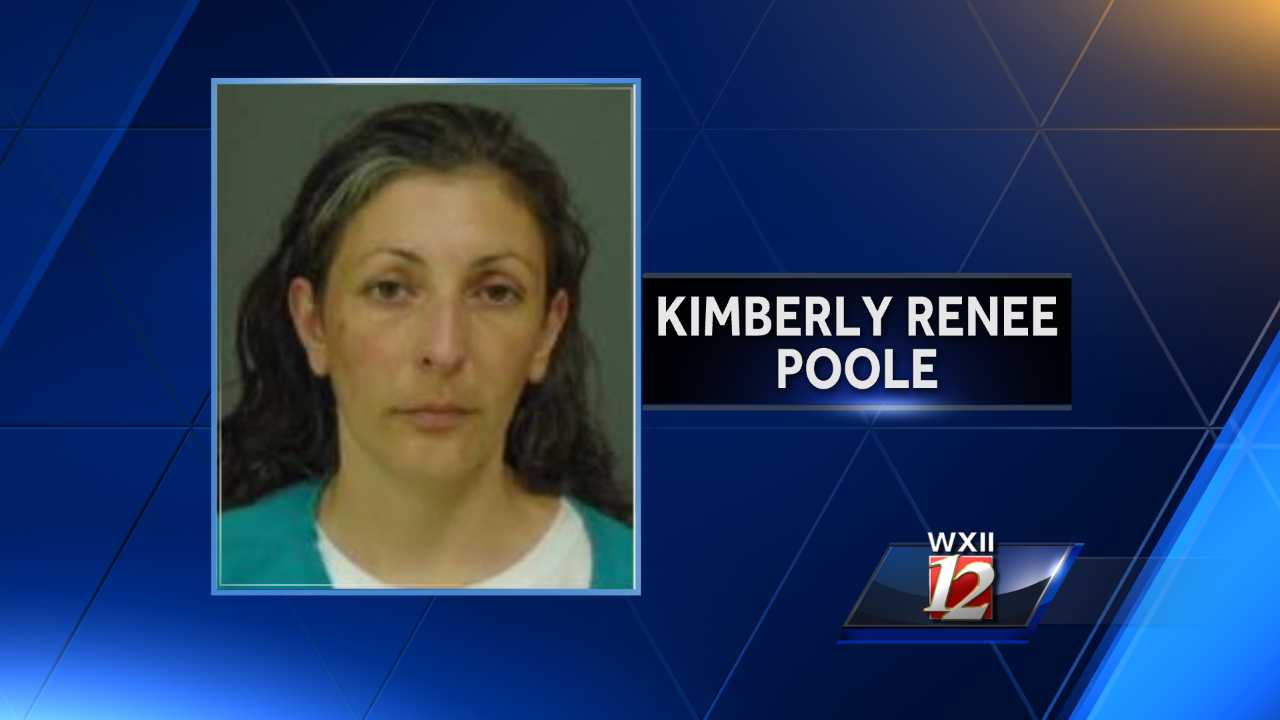 Former Mocksville woman seeks retrial in husband's murder