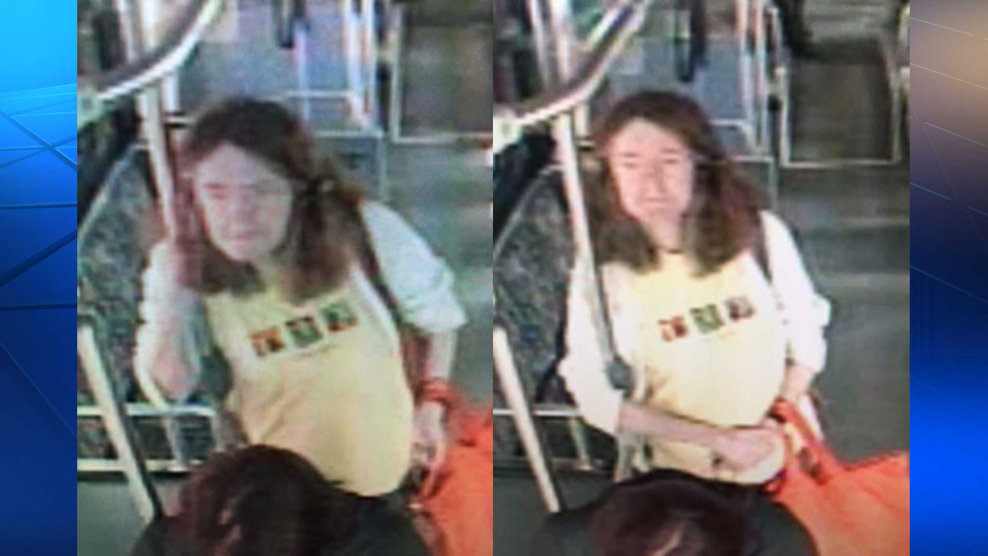 Woman believed to be owner of cash left on Port Authority Bus