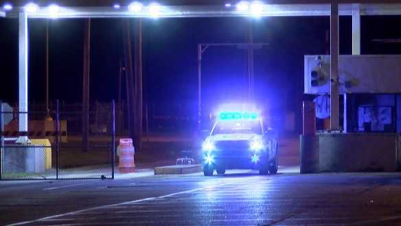 FBI investigating report of dirty bomb on ship at Wando Terminal