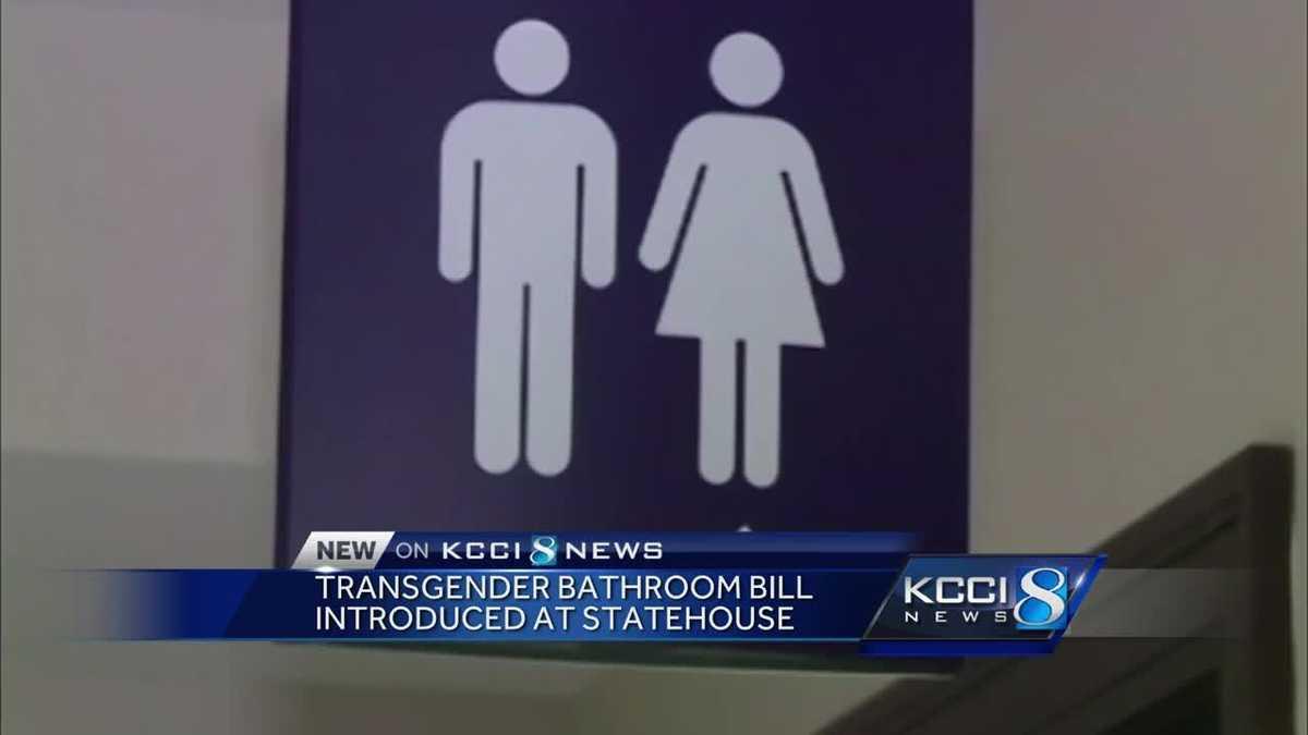 Proposed Transgender Bathroom Bill Invokes Heated Debate